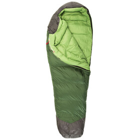 The North Face Green Kazoo Sleeping Bag Long grey/green